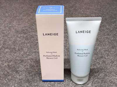 Sữa Tắm Laneige Perfumed Bath & Shower Gel 200ml