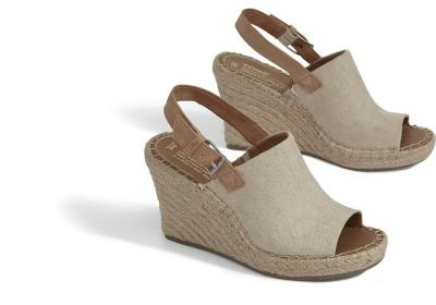 T**OMS Monica 10011843 Natural Oxford size : 5 ,5 ,6,6.5 ,7.8.8, 9.10